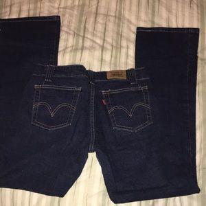 Levi's jeans 6 525
